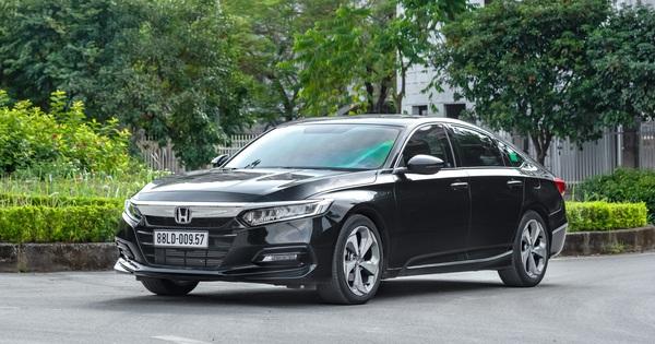 9/10 dòng xe ế khách nhất nửa đầu năm 2020 là thương hiệu xe Nhật Bản