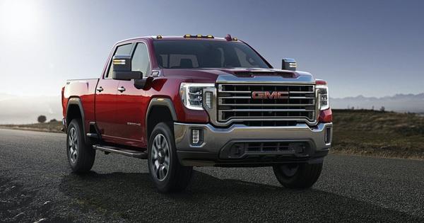 """Bán tải không thể cứu thua cho GM trong """"cơn bão"""" COVID-19"""