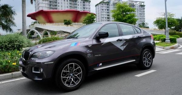 Chia sẻ của Bimmer khi bán BMW X6 7 năm tuổi: Mua hơn 4 tỷ, bán hơn 1 tỷ 400 triệu
