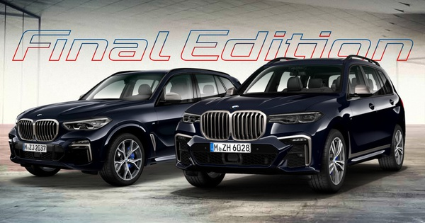 BMW X5, X7 tung phiên bản đặc biệt, đại gia Việt khó lòng sở hữu vì lý do sau