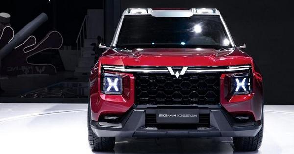 Cận cảnh Ford Bronco của người Trung Quốc: Hiện đại, hầm hố hơn hàng thật