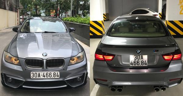 Chủ nhân BMW 325i tiếc nuối khi bán xe giá 565 triệu, dân mạng đồng cảm: Xe lành như Toyota