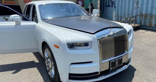 Đẳng cấp chơi Rolls-Royce Phantom của nhà giàu Việt: Hàng siêu hiếm, siêu độc trên thế giới