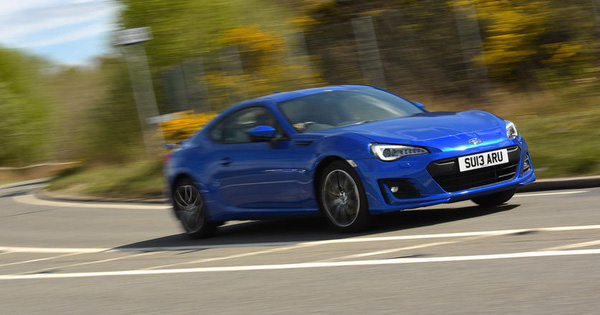 Subaru ngừng nhận đặt hàng BRZ: Thế hệ Toyota 86/BRZ mới đã cận kề ngày ra mắt?