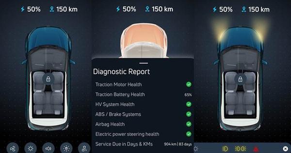 Chiếc ô tô điện chạy được 312 km trong một lần sạc, giá siêu rẻ đã xuất hiện