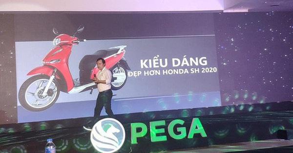 Dìm hàng Honda SH 2020, Pega sẽ bị xử phạt như thế nào?