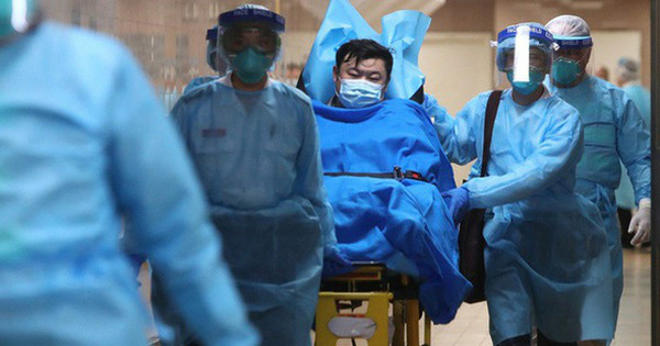 Hủy toàn bộ các chuyến bay từ Việt Nam đến Vũ Hán do virus corona