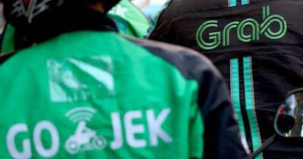 Grab và Gojek sắp sáp nhập làm một?