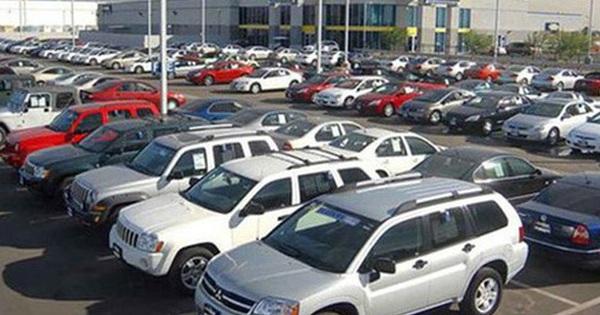 EuroCham đề nghị giảm 50% phí trước bạ với cả ô tô nhập khẩu