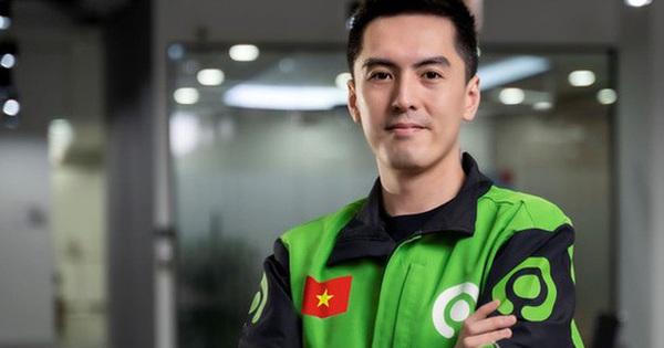 Soi profile khủng của tân CEO Gojek Việt Nam: Nhân viên cũ của tỷ phú Phạm Nhật Vượng, từng góp sức xây dựng Adayroi, Cộng Cà Phê trước khi dấn thân vào mảng gọi xe