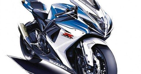 Suzuki GSX150R - Đối thủ mới của Honda CBR150R