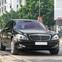 Cảm nhận nhanh Mercedes-Benz S550 13 năm tuổi giá Toyota Vios: Động cơ V8 ngọt ngào khoả lấp khoang nội thất xuống cấp