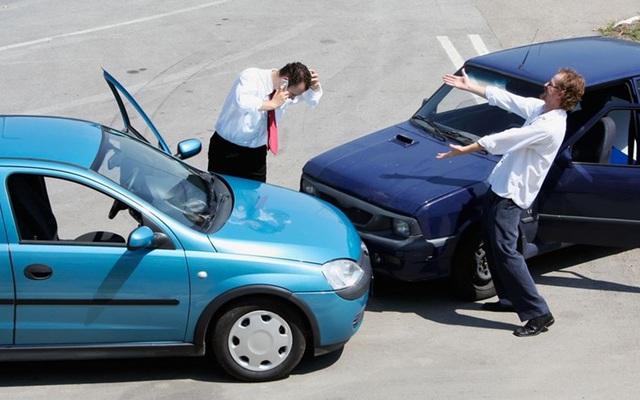Cần làm gì để thanh toán được bảo hiểm ô tô khi gặp tai nạn?
