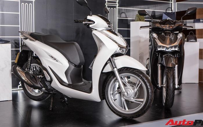 Vì sao Honda SH vẫn bán chạy tại Việt Nam dù giá bị đội lên khá cao?