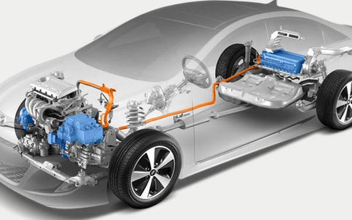 Hybrid và động cơ điện: Những khác biệt cần biết