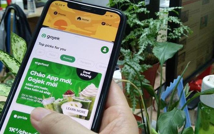 Gojek Việt Nam ngày chào sân: Quá tải lượng truy cập phải ngưng tặng nước miễn phí trước hạn, khách hàng gặp khó khi app mặc định mã vùng Indonesia thay vì +84 của Việt Nam - kết quả xổ số ninh thuận
