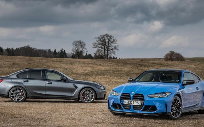 TikTok-er thế giới 'khoái' nhất khoe BMW và Audi, còn Mercedes-Benz của các 'chủ tịch' lại lặn mất tăm