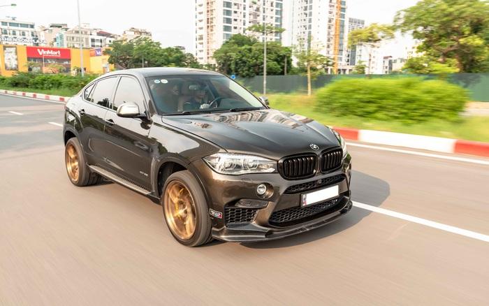 Bimmer Hà thành sở hữu 2 xe BMW trong 7 năm qua: 'Đừng chỉ nghe đồn nuôi xe tốn, hay hỏng' - ảnhchụplén